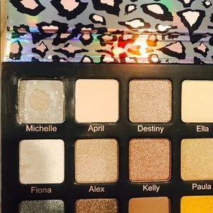 violet voss Makeup - Violet Voss Pro Ride or Die palette